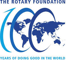 RI's November Focus is The Rotary Foundation