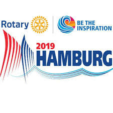 Rotary International Conventions