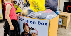 Winter Clothing & School Supplies Appeal 2020