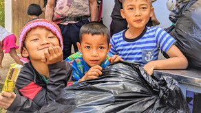 Winter Clothing Appeal Kicks Off