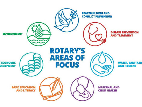 Effective Rotary Clubs in the Era of COVID-19