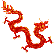 Happy(?) Chinese New Year 2021