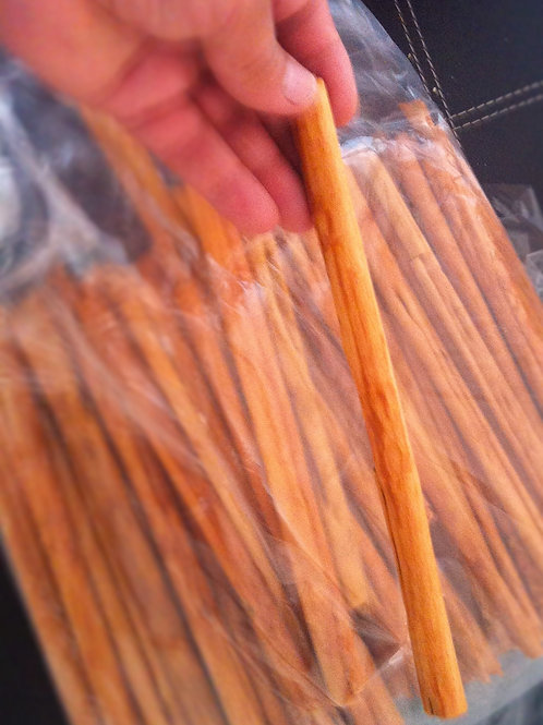 Cinnamon-Mexican Gourmet Sticks-Grams