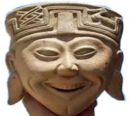 Totonaca Logo