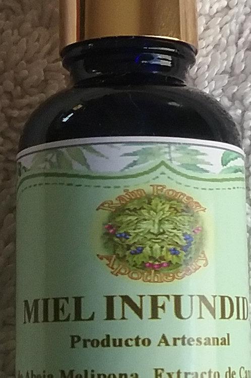 Miel Infundida   30 ml.