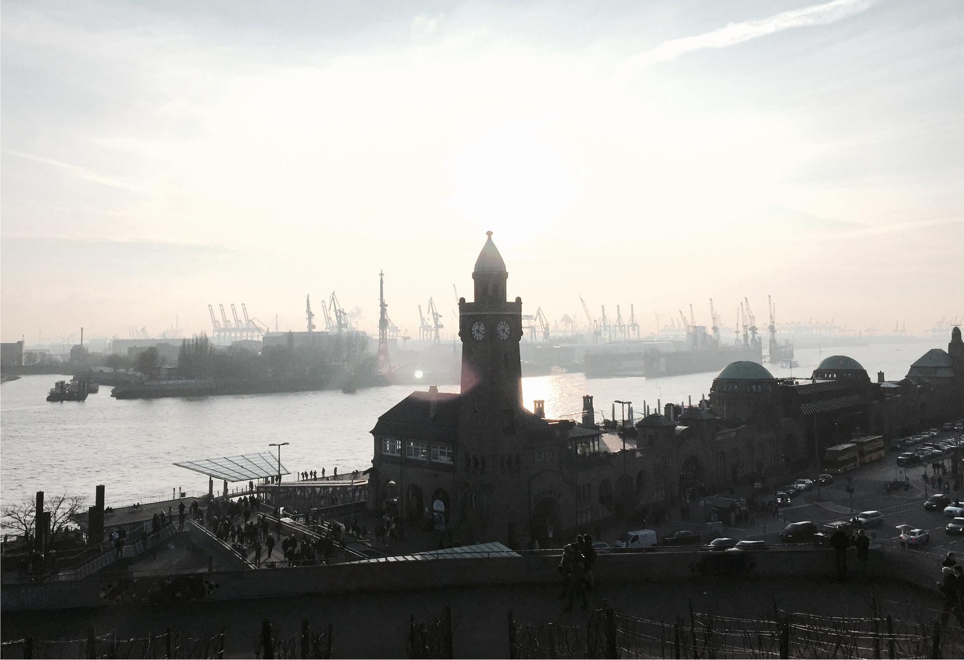 Hamburg | © Christian Baumgarten
