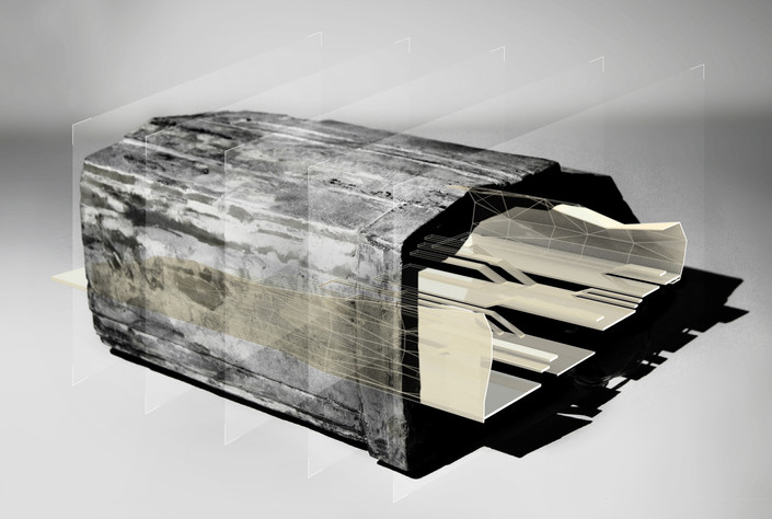 Cold Case | © Christian Baumgarten
