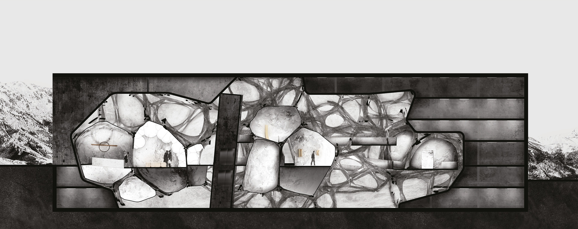 Cocoon Art Space | © Christian Baumgarten