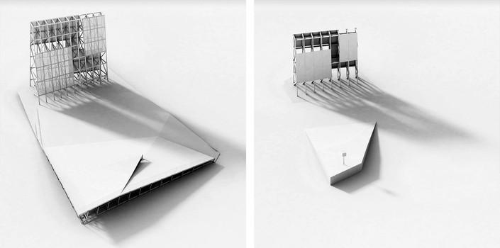 Inszenierte Wirklichkeit | © Christian Baumgarten