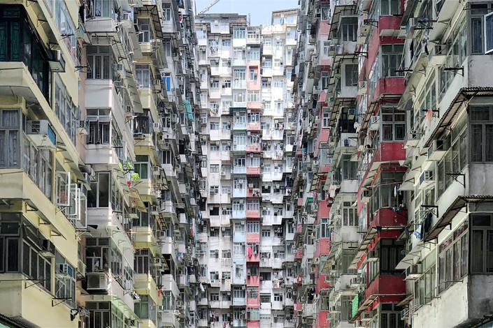 Hong Kong | © Christian Baumgarten