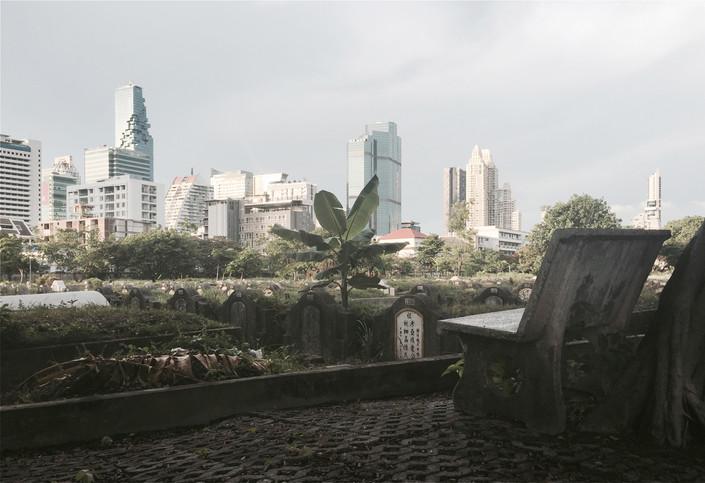 Bangkok | © Christian Baumgarten