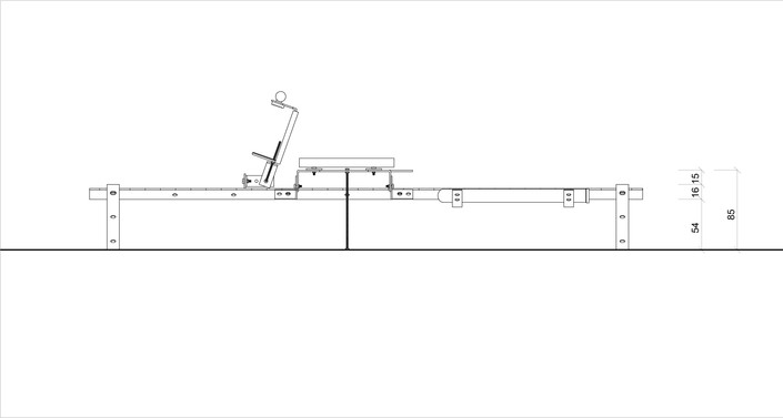 Aurograph Apparatus | © Christian Baumgarten