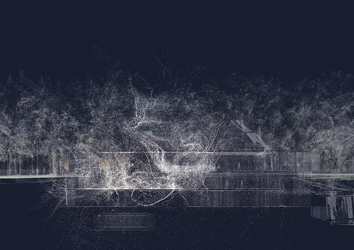 Particle Kitchen | © Christian Baumgarten