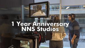 1 Year NNS Studios Anniversary - October Review