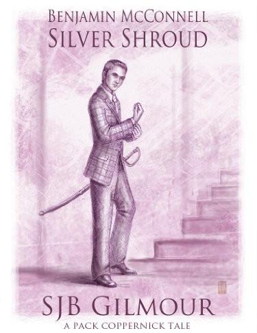 Benjamin McConnell, Silver Shroud