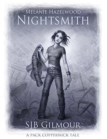 Melanie Hazelwood, Nightsmith