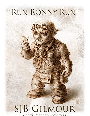 Run Ronny Run!