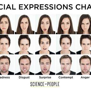 Profound Effects of Masks on Children's Emotions