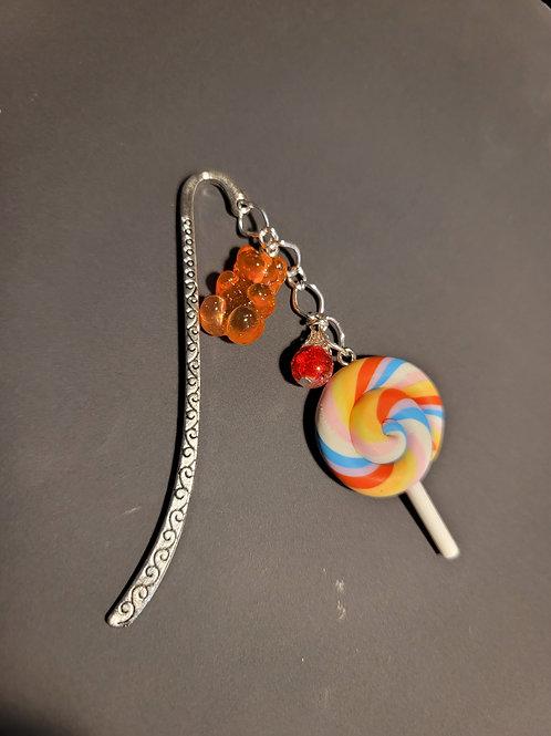 Sweet as Sugar Bookmarks
