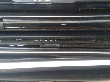 Laptop recycling scheme