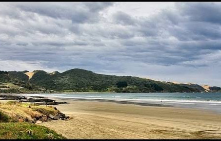 The Awesome Ahipara Beach Clean Up needs YOU!