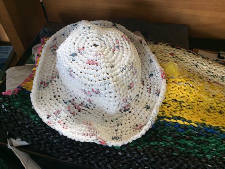 Hats and mats