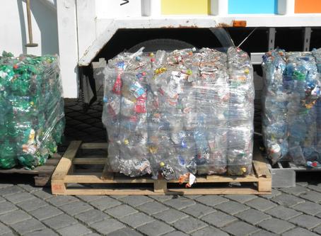 Transferring the plastic problem