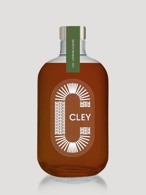 Cley Malt & Rye Whisky Cask Strength
