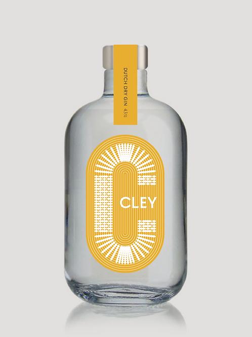 Cley Dutch Dry Gin