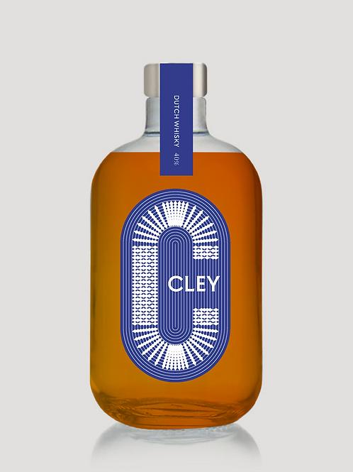 Cley Dutch Single Malt Whisky