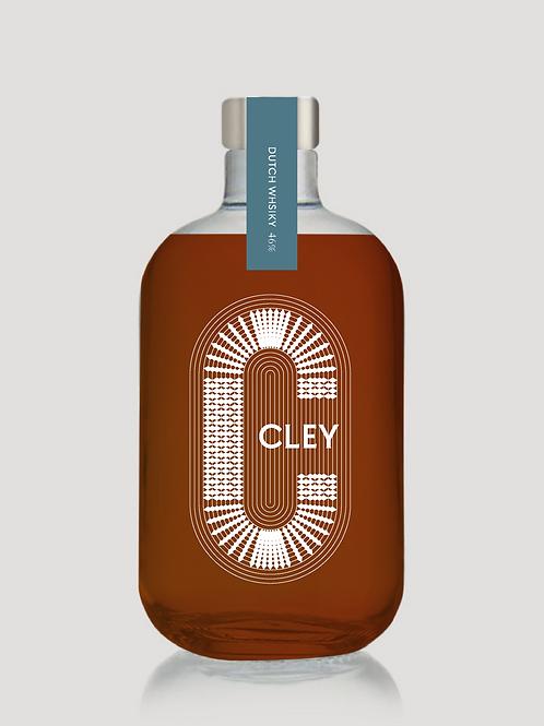 Cley Malt & Rye Whisky