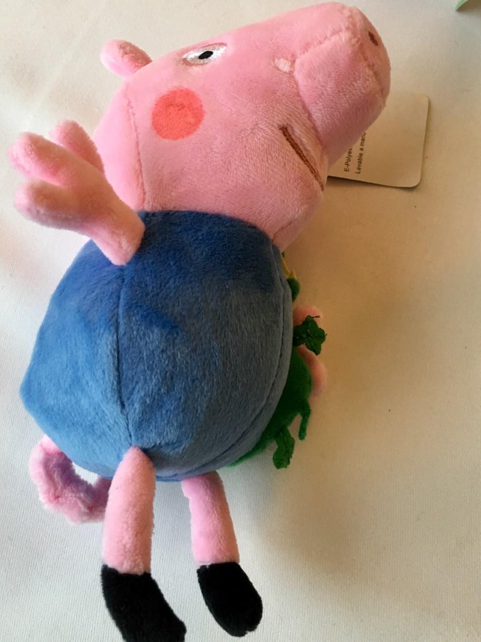 Fake Peppa Pig