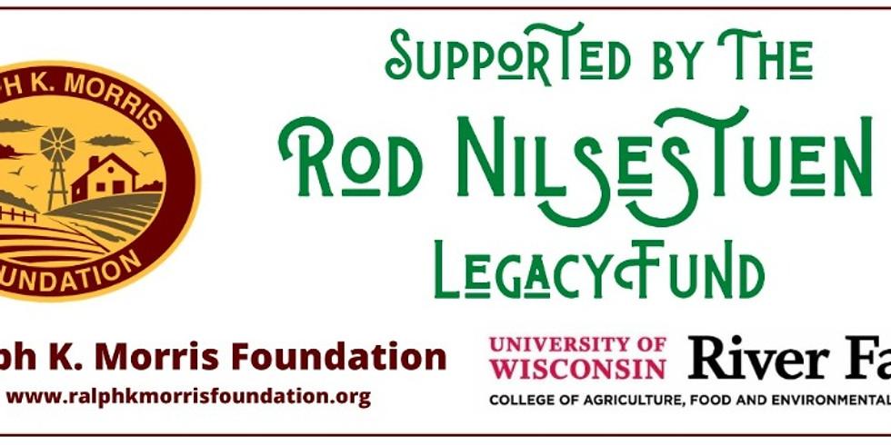 2021 Rod Nilsestuen Legacy Event at UW River Falls