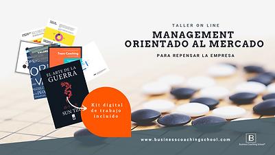 Management orientado al mercado video.pn