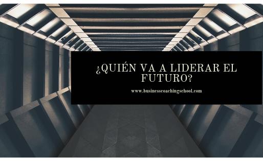 ¿Quién va a liderar el futuro?