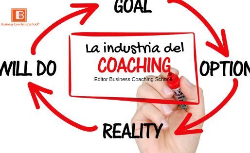 El mercado del coaching