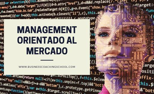 Management orientado al mercado