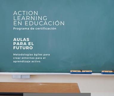 Action Learning en Educación