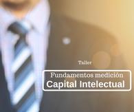 Fundamentos medición del capital intelectual