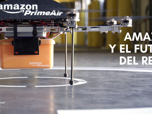 Amazon y el futuro del retail