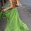 Thumbnail: Halterneck Maxi - Green