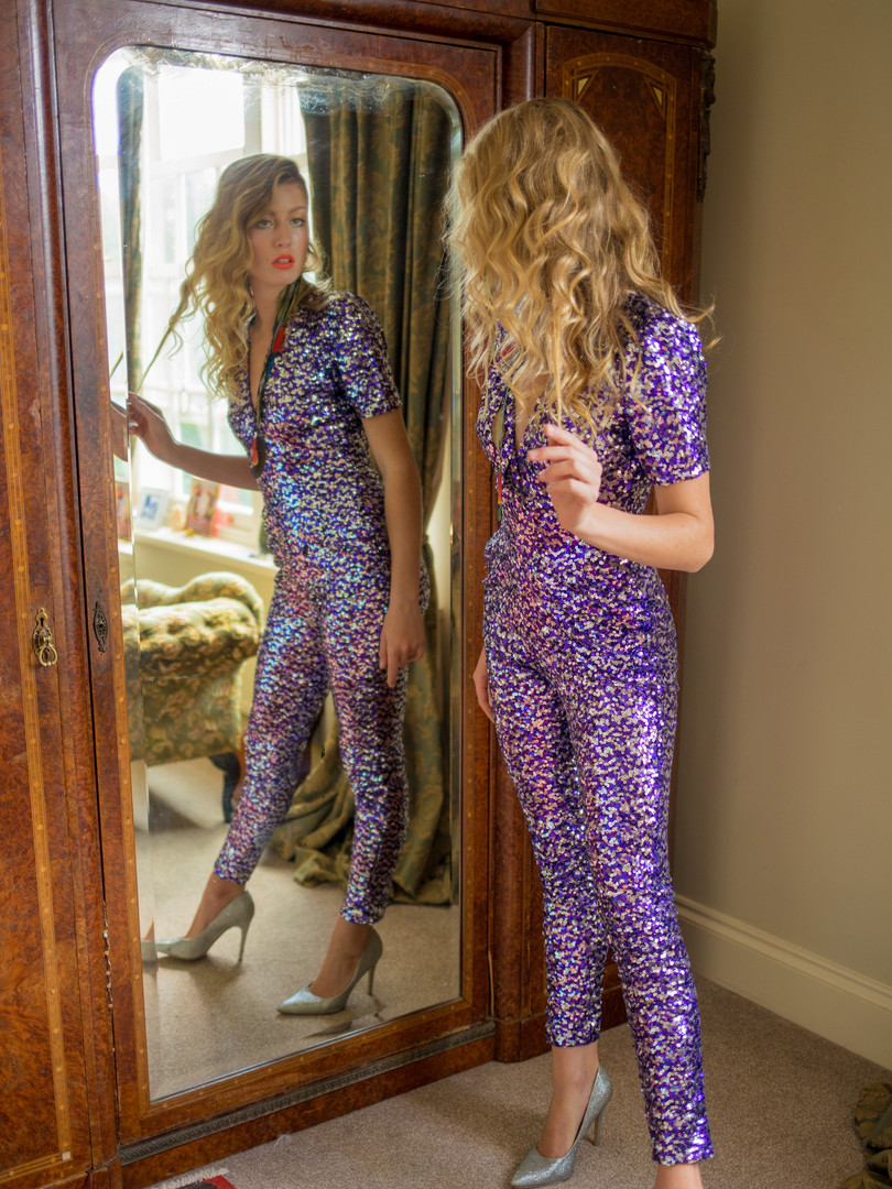purple-silver-sequin-jumpsuit-glam-rock-