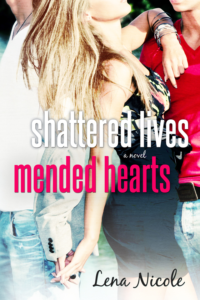 Shattered Lives Mended Hearts