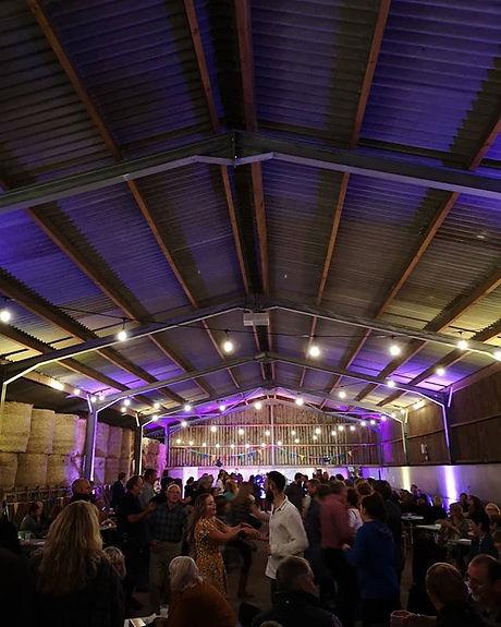 Local barn dance 2019