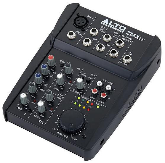 Alto - ZMX52