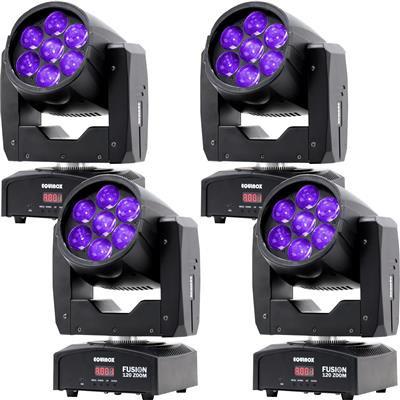 Equinox Fusion Zoom 120