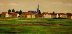 ボヘミアの村
