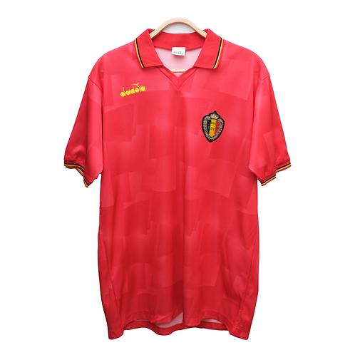 Belgium 1992-94