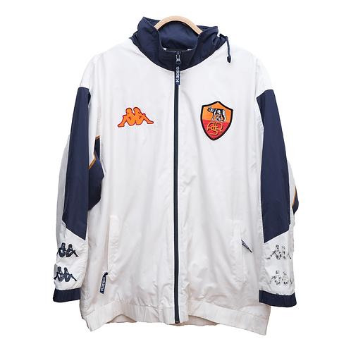 AS Roma Warm Up Jacket