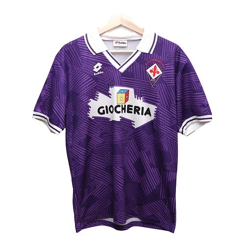 Fiorentina Home 1991-92